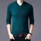 2020秋季纯色男士针织衫
