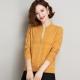 2020年秋季新款时尚女士针织衫