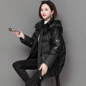 2020年冬季新款女士羽绒服