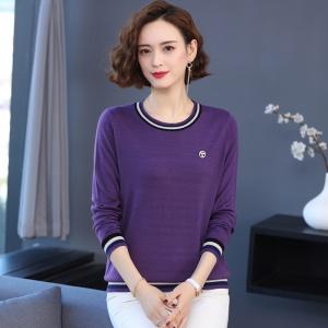 低领毛衣女士短款宽松内搭春秋装2021年新款女百搭洋气针织打底衫